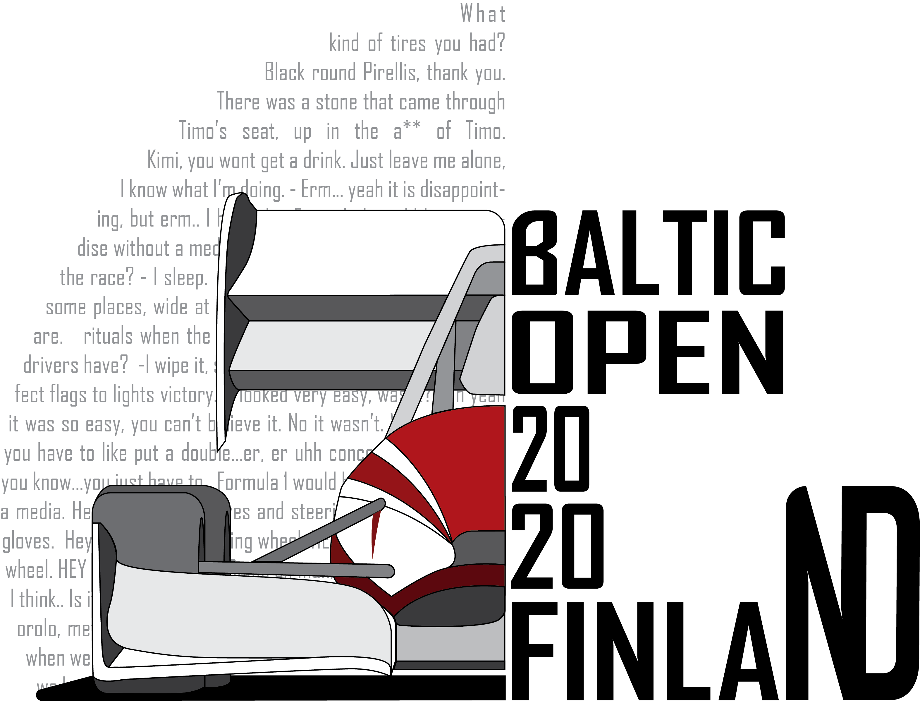 Baltic Open 2020 Finland