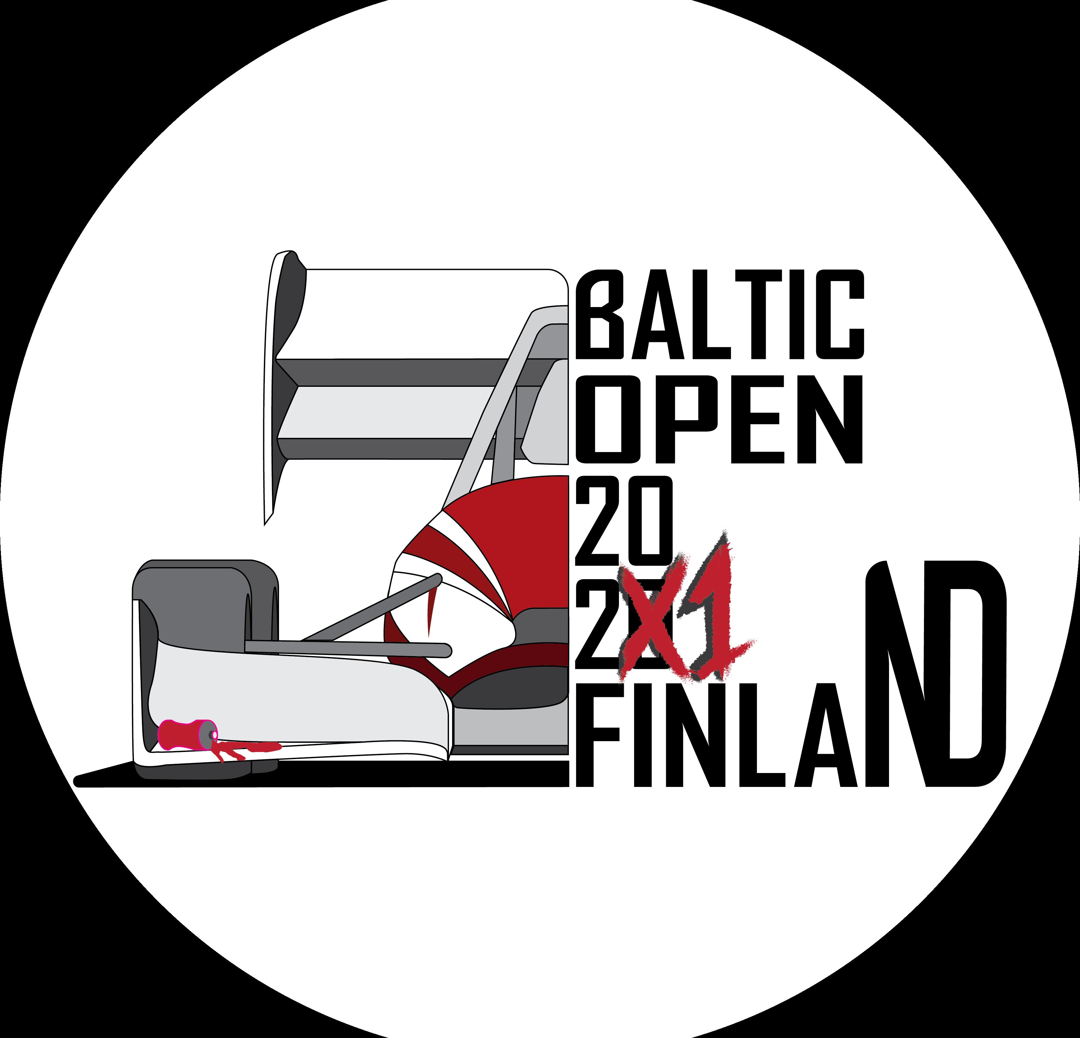 Baltic Open 2̶0̶2̶0̶ 2021 Finland